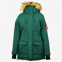 Brooke Long Parka