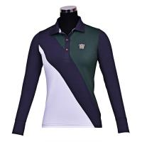 Pro Sport Long Sleeve Polo